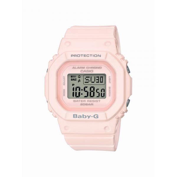 CASIO Armbanduhr BABY-G BGD-560-4ER