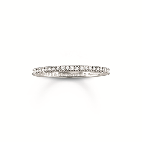 Thomas Sabo Ring TR1980-051-14-58