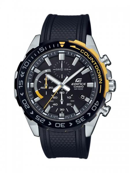 Casio Edifice Armbanduhr Chronograph EFR-566PB-1AVUEF