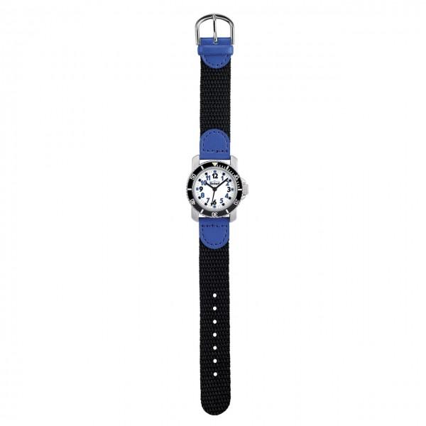 SCOUT Armbanduhr blau Diver 280377002