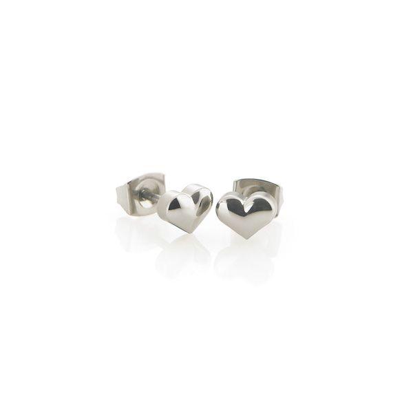 Boccia Titanium Ohrstecker 0569-01