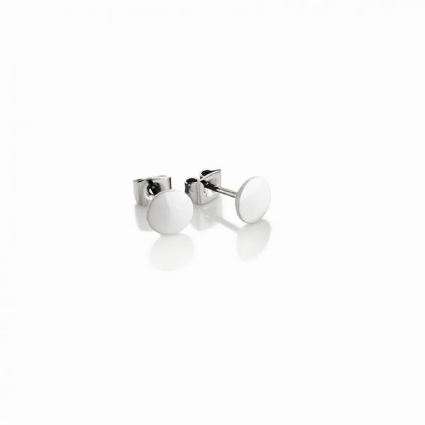 Boccia Titanium Ohrstecker 0581-01