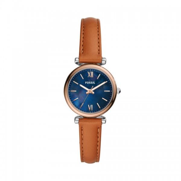 Fossil Armbanduhr CARLIE ES4701
