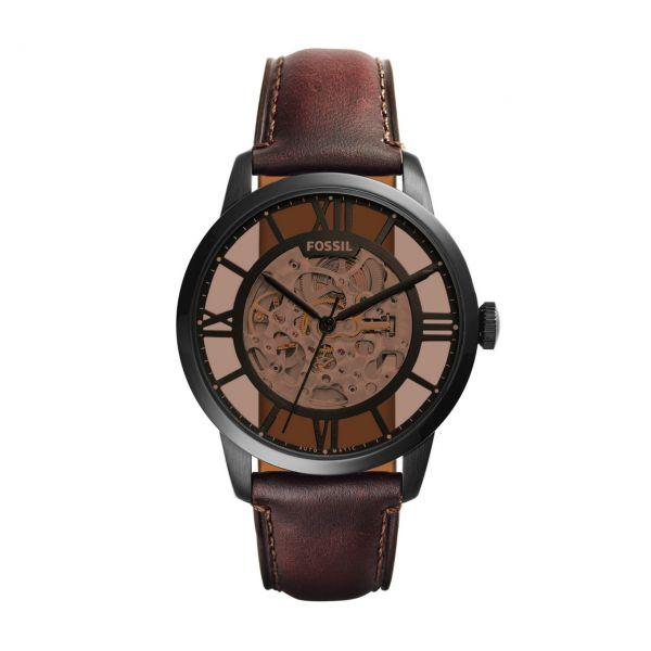 Fossil Armbanduhr TOWNSMAN ME3098