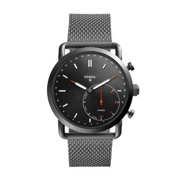 Fossil Armbanduhr Q COMMUTER FTW1161