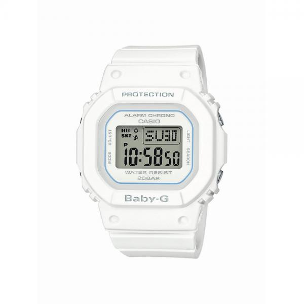 CASIO Armbanduhr BABY-G BGD-560-7ER