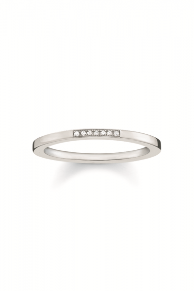 Thomas Sabo Ring D_TR0005-725-14-52
