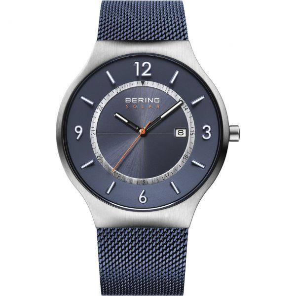 BERING Armbanduhr Solar 14441-307