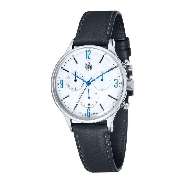DUFA Armbanduhr Van Der Rohe Chrono DF-9002-03