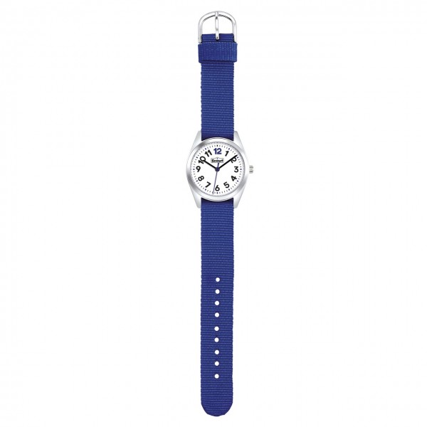 SCOUT Armbanduhr blau Classic 280309003