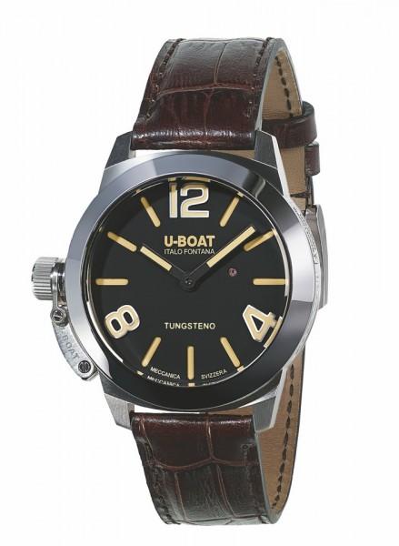 U-BOAT Armbanduhr Stratos 40 BK 9002