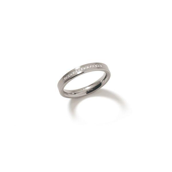 Boccia Titanium Ring 0120-0454 Größe 54