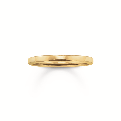 Thomas Sabo Ring TR1979-413-12-56