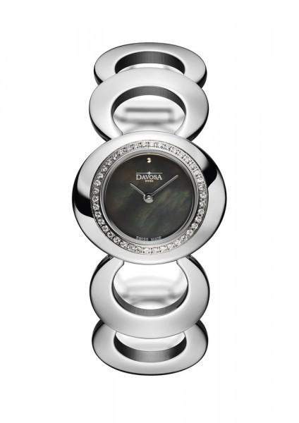 Davosa Armbanduhr Vintage 60s 168.570.50