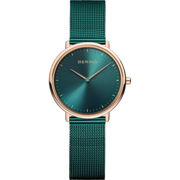 BERING Armbanduhr Ultra Slim 15729-868