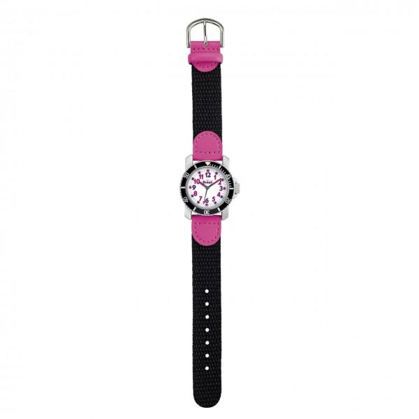 SCOUT Armbanduhr pink Diver 280377001