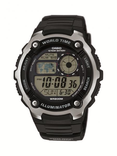 CASIO Armbanduhr CASIO Collection Men AE-2100W-1AVEF