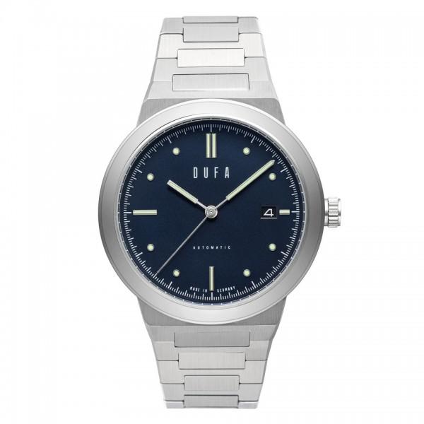 DUFA Armbanduhr Günter Automatik DF-9033-33