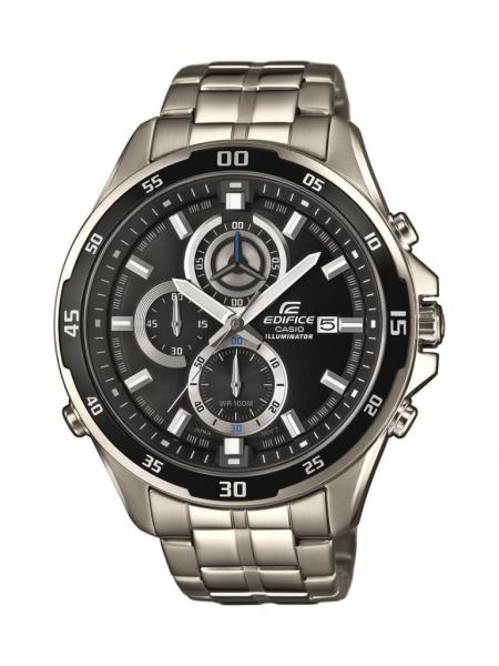 CASIO Armbanduhr EDIFICE Classic EFR-547D-1AVUEF