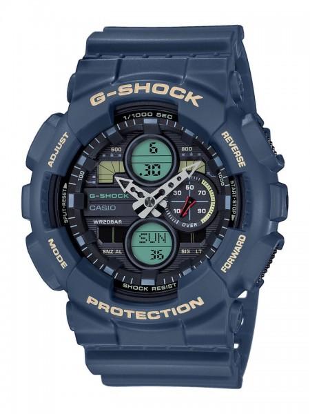 Casio G_SHOCK Herren Armbanduhr GA-140-2AER