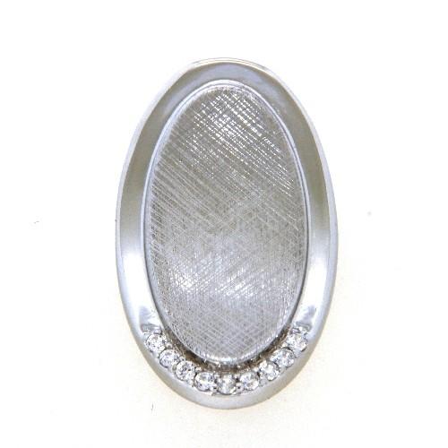 Anhänger Silber 925 rhodiniert