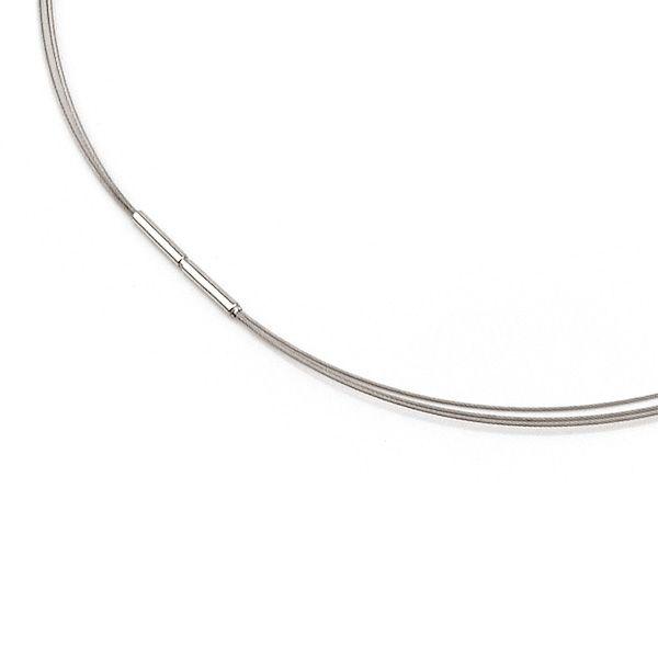 Boccia Titanium Collier 0804-0140