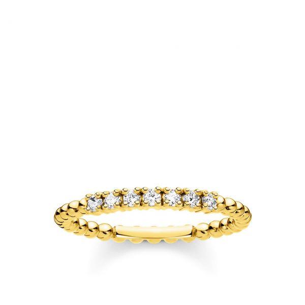 Thomas Sabo Ring TR2323-414-14-48