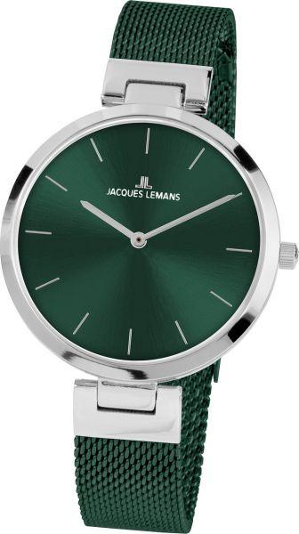 Jacques Lemans Damen-Armbanduhr Milano 1-2110H