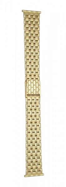 Claude Pascal Uhrarmband Gold 585 GB118-18
