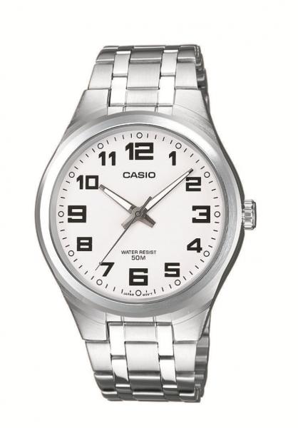 CASIO Armbanduhr CASIO Collection Men MTP-1310PD-7BVEF