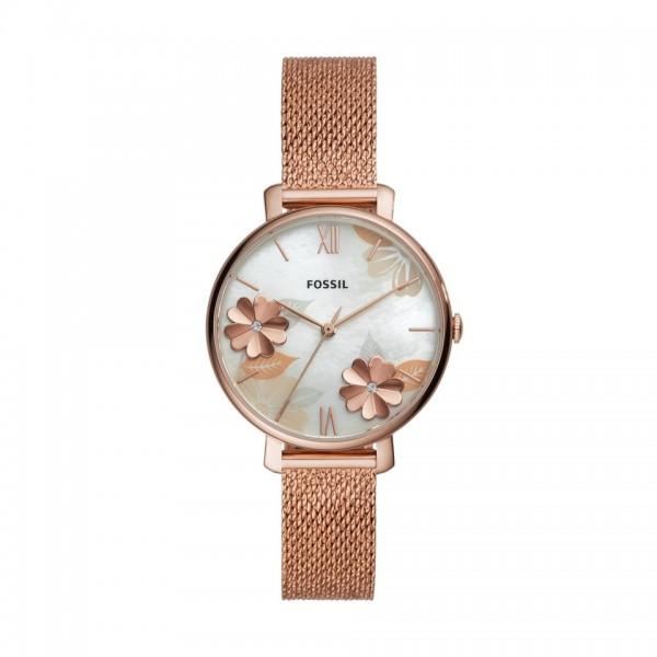 Fossil Armbanduhr GRANT ES4534
