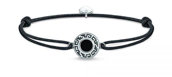 Thomas Sabo Little Secrets Armband schwarz LS060-505-11-L22v