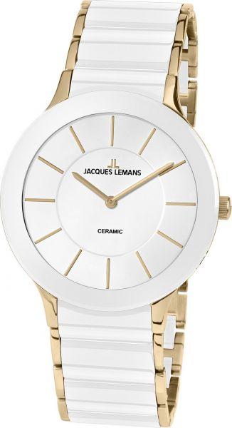 Jacques Lemans Damen-Armbanduhr Dublin 1-1856C