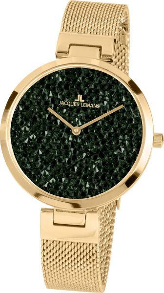 Jacques Lemans Damen-Armbanduhr Milano 1-2035L