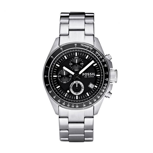 Fossil Armbanduhr DECKER CH2600IE