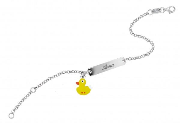 SCOUT Armband gelb Wasserwelten 260000002