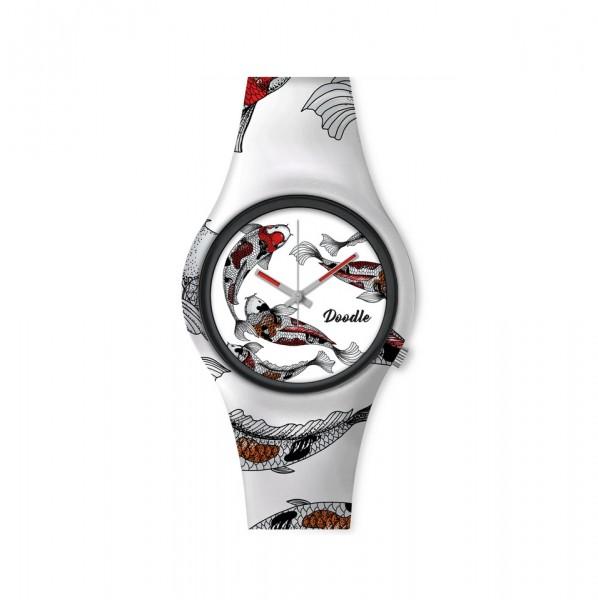 Doodle Oriental Mood Armbanduhr DOAR001