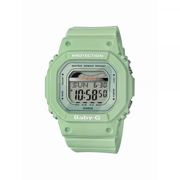 CASIO Armbanduhr BABY-G BLX-560-3ER