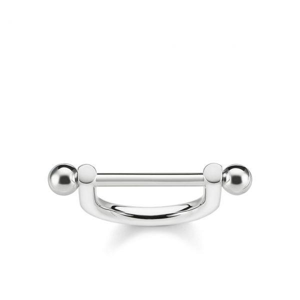 Thomas Sabo Ring TR2216-637-21-48 Größe 48