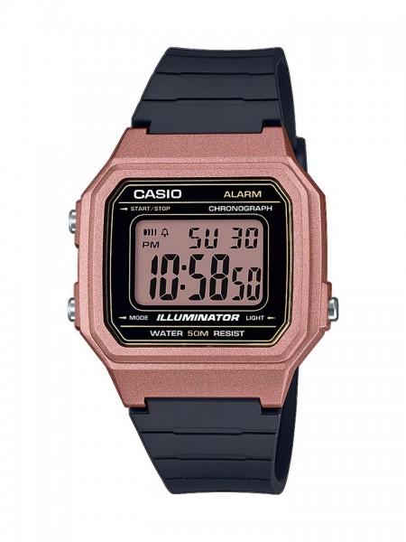 Casio Collection Armbanduhr W-217HM-5AVEF