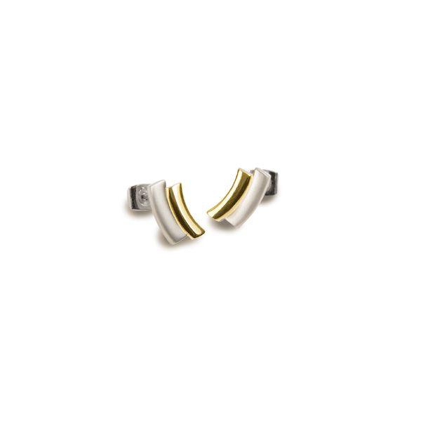Boccia Titanium Ohrstecker 0561-02