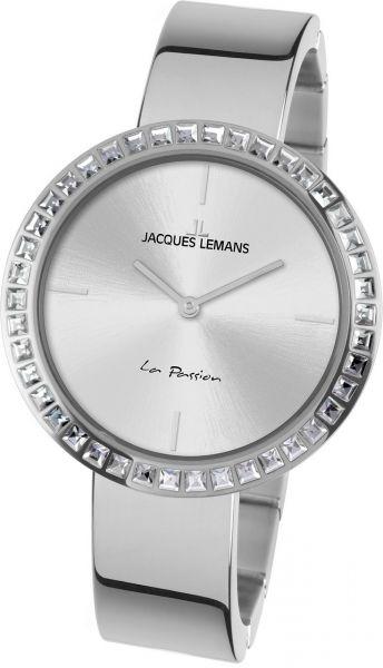 Jacques Lemans Damen-Armbanduhr Rome 1-2052A