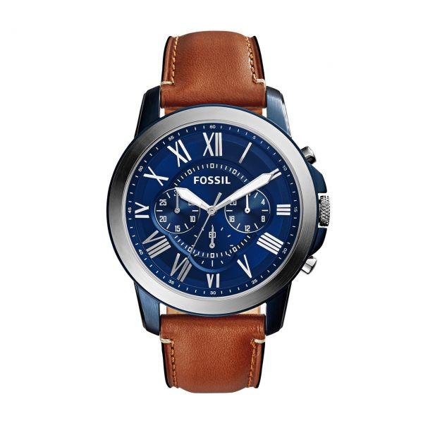 Fossil Armbanduhr GRANT FS5151