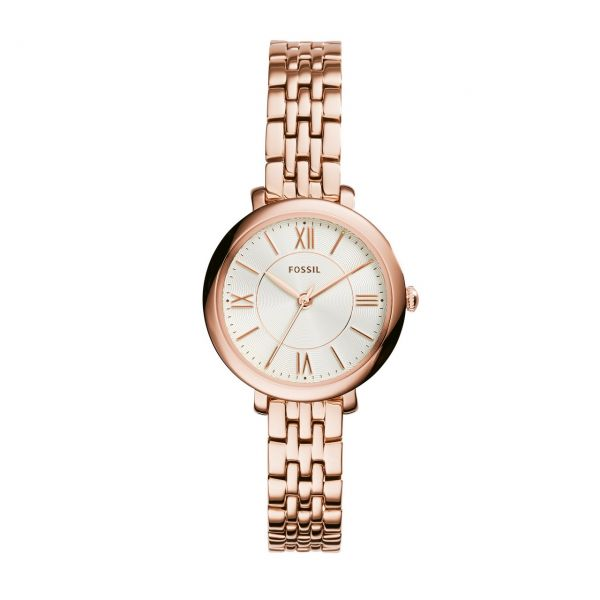 Fossil Armbanduhr JACQUELINE SMALL ES3799