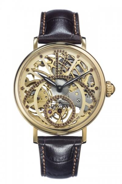 Davosa Armbanduhr Grande Diva 165.500.80