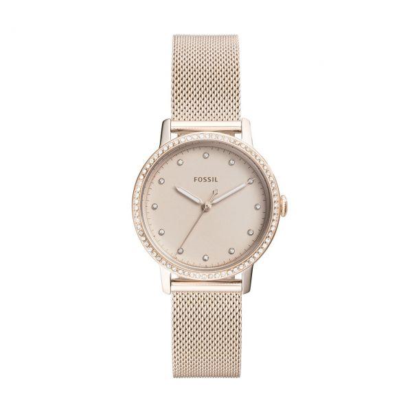 Fossil Armbanduhr NEELY ES4364