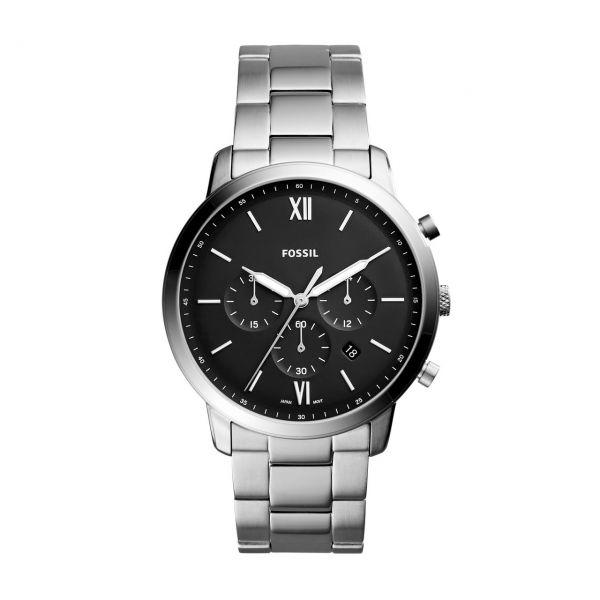 Fossil Armbanduhr NEUTRA CHRONO FS5384