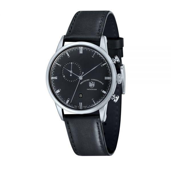 DUFA Armbanduhr Weimar Chrono DF-9007-01