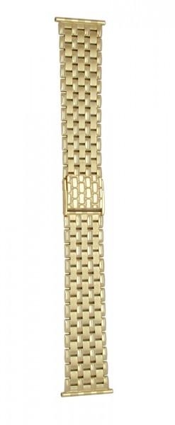 Claude Pascal Uhrarmband Gold 585 GB118-20