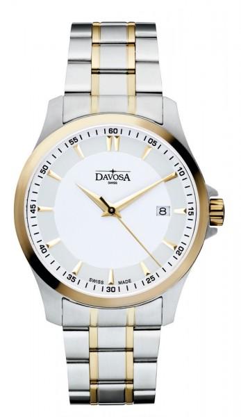 Davosa Armbanduhr Classic 163.467.15